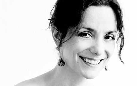 Gaia Pisauro